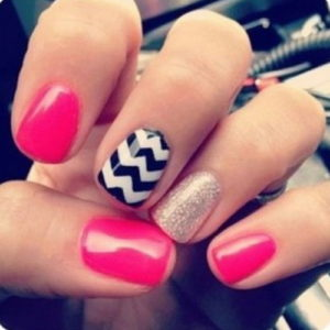 cool easy nail designs