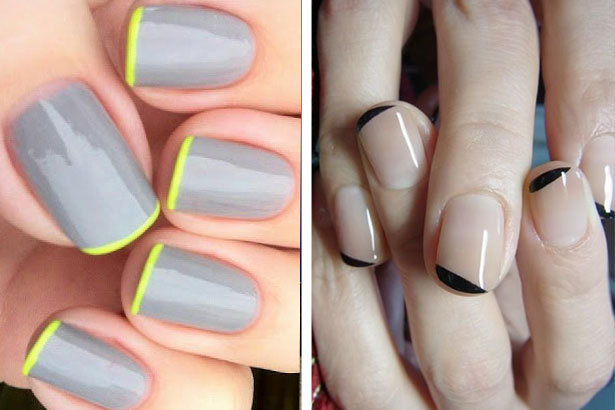 Easy Nail Designs: Cute and Easy Nail Art For Beginners |