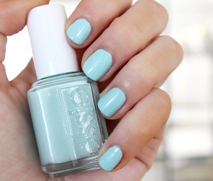 30 Most Popular Essie Nail Polish Colors