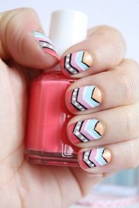 short nails pinterest