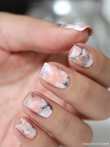 short nails color ideas
