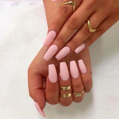 Spring Nail Colors | Nail Art Inspiration For Spring Time |