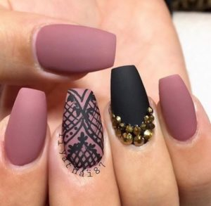Glam Lace