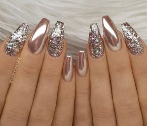 Bling Thing nails