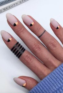 black and yellow matte