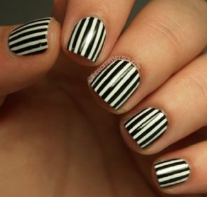 bw stripes