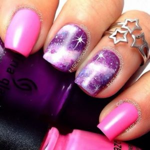 girly galaxy