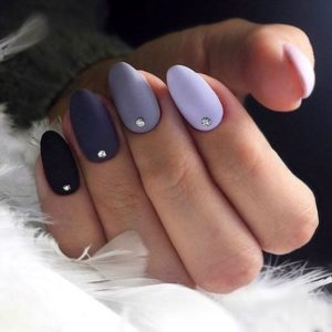 shades of grey matte