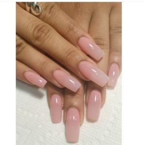 pink-nude-coffin-nails