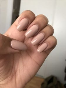 chic nude