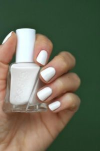 best essie gel couture colors