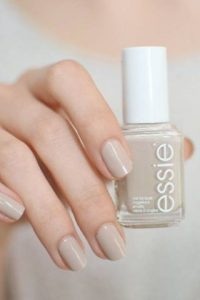 essie nude cool