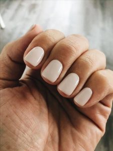 2020 light nude color