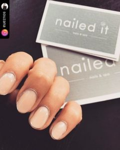 nude nail wires