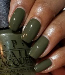 khaki toned green dark skin