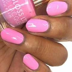 barbie pink dark