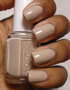 light nude for dark skin