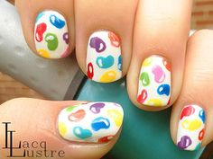 jelly belly nail easter