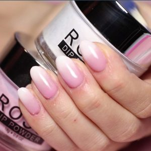 french ombre rossi dip