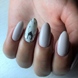 what is hard gel nails?