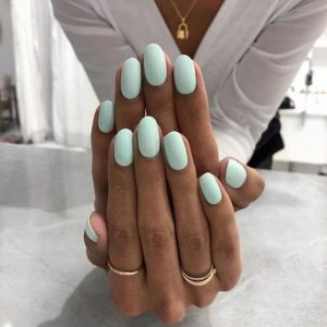 summer 2020 turquoise