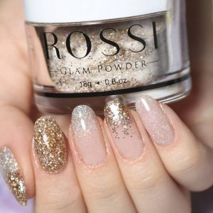 rossi nail colors