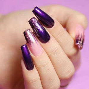 rossi nail review