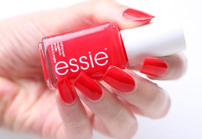 essie nail polish colors