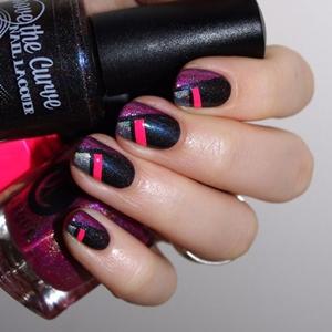 nail polish colors for short nails