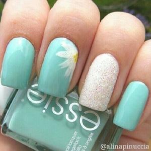 short nail colors