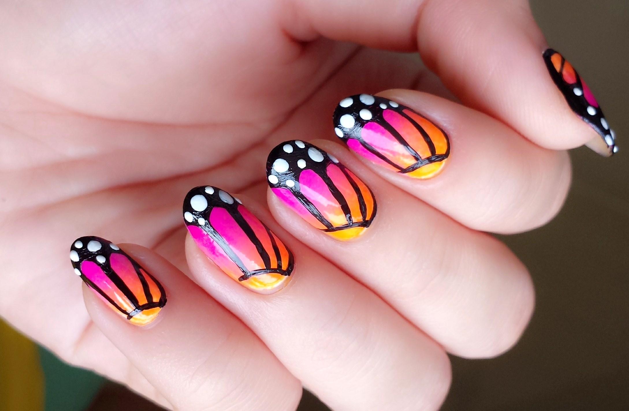 Top 30 Cute Gel Nails Designs Must Try Gel Nail Ideas