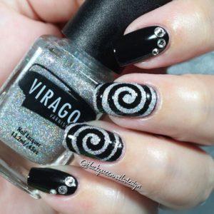 Tape Treat nails