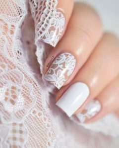 Nude And Lace