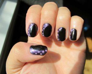 ursula nail art