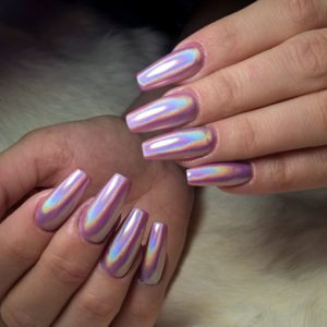 Hot Holographic
