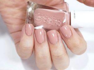 Princess Charming essie gel color