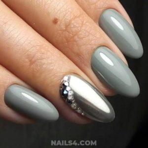 grey chrome