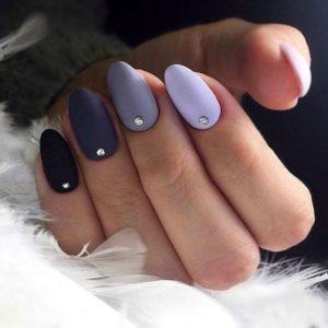 shades of grey matte