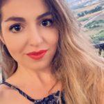 Rebecca Vassallo