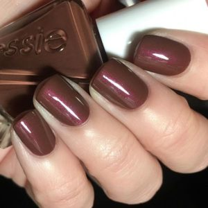 shimmer brown