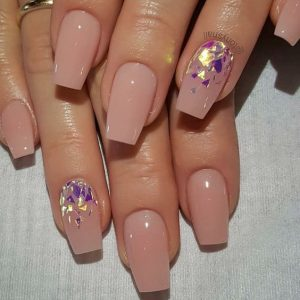 nude flakes