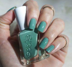 green bold