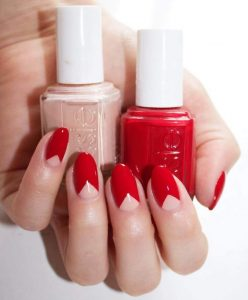 red nude base