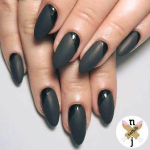 shiny detail black