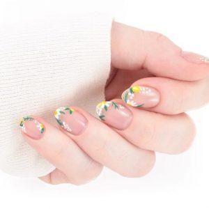 daisy tips design