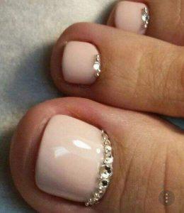 nude polish stones