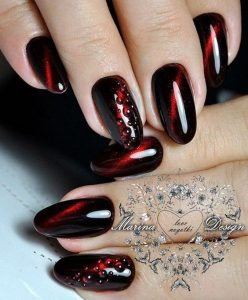pop of red magnet