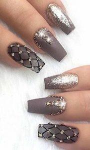 edge lace jewel