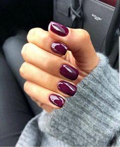 2020 fall purple