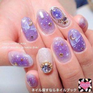 astrology lavender